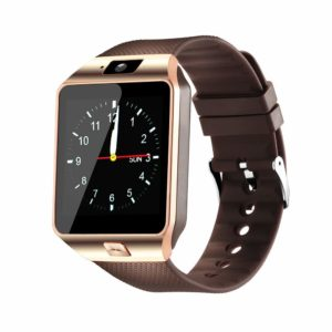 MAKE CELL Smart Watch Dz09 Bluetooth Smartwatch