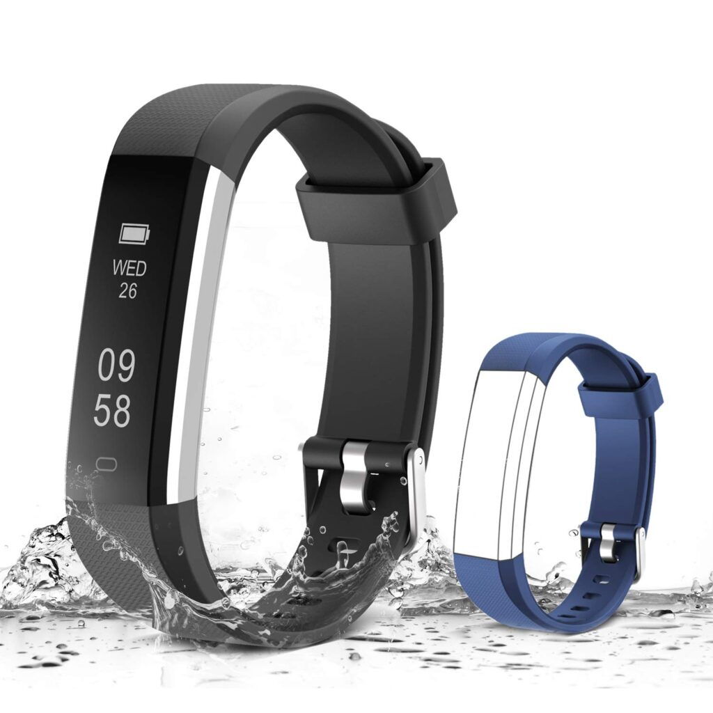 Top 5 Best Fitness Band Under 1000